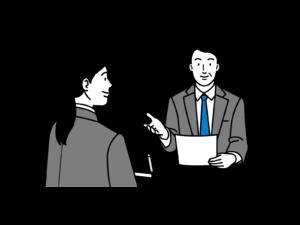 場面指導の対策法