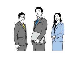 集団討論の対策法