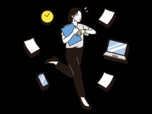 中学校教員の忙しい時期ベスト3(平日編と休日編に分けて公開)