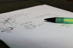 【完全版】学校ワークを使用した定期テストの勉強の手順