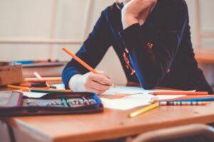 こんな中学生にはタブレット学習がおすすめ